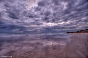 Ocean Grove by DanielleMiner