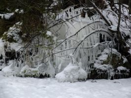 Bodom Icicles IV by dani221