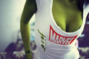 Marvel out by 1hannes2b