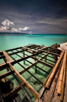 Boracay Afternoon by Ageel