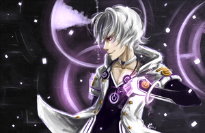 [Elsword] Electronic time. by ProtoRC