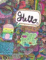 Hello by StaciLeigh14