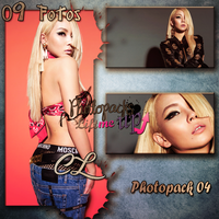 Photopack 04 CL by PhotopacksLiftMeUp