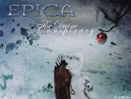 EPICA - The Divine Conspiracy by DepthLocked