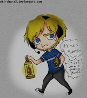Pewdiepie by AkI-cHanx3