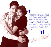 Lois and Clark by EchoTheDeath