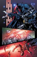 Superman-Batman 79 p10 by BlondTheColorist
