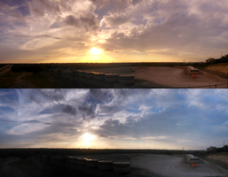 Panorama 06-19-2014A, Comparison by 1Wyrmshadow1