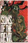 Sons of the devil #7 COVER by toniinfante