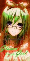 Glasses girl edits.2 by UchihaBlue11