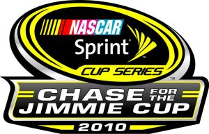 Chase For The Jimmie Cup 10 by RevvdUpIndustries