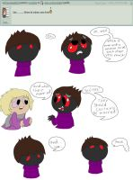 Question 28: Babies by Ask-LordGarmadon