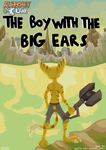 RaC - The Boy with the Big Ears Cover by SleepyRaccoons