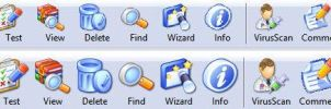 Update Style Of WinRar With Restorator Icon Patch by DasGingerBreadMan