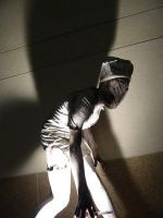 Silent Hill Nurse - I See The Light! by Cosplay4UsAll