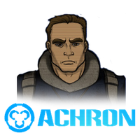 Achron by math0ne
