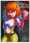 Leeloo by 14-bis
