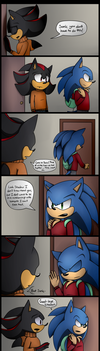 College Life: Ch.2 pg.20 by GottaGoBlast