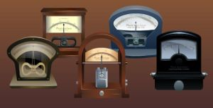 galvanometers by scorpy-roy