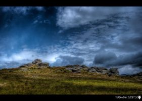 The grass can be greener by shadowfoxcreative