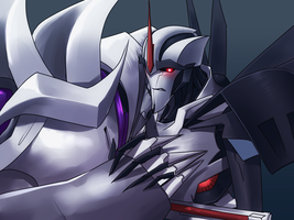 TFP:Whisper by norunn8931