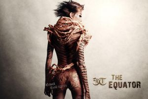 """The Equator"" - 6 by erwintirta"