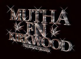 Muthafnkirkwood Productions LOGO by tmarried