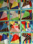 Crazy Quilt by Naatta