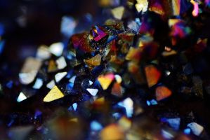 Up-Close with Titanium Quartz by TiaLeTurtlex3