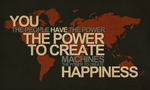 Power to Create by eugenio1
