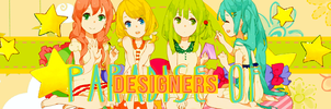 Paradise Of Designers: Concurso, leer descripcion by Ricky7100