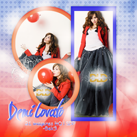 Demi Lovato Photopack #65 by BelEditions122