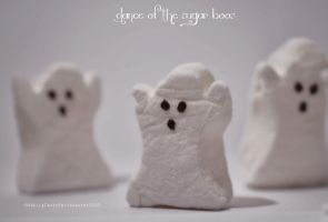 Dance of the Sugar Boos by AACates