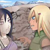 ::My Rival Is My Heroine:: by Bibi-Books