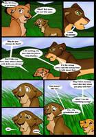 One For Three And Three For One Page 13 by Gemini30