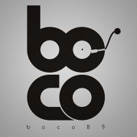 boco89-Logo by DesignArrow