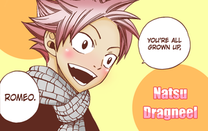 Natsu - Chapter 255 _ Page 19 by TwilHina
