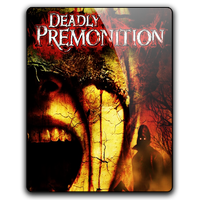 Deadly Premonition by dylonji