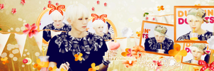 [Cover Zing] Happy B-Day Hyunseungie Umma by YongYoMin