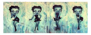 Betty Boop by TCypress