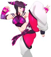 Juri by 4hoursleep