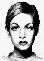 Twiggy by IreneGnr22