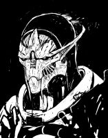 Saren by Goat13