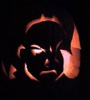 Zuko Pumpkin Shot 2 by Reddragonwings