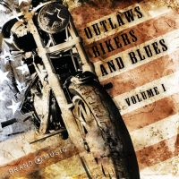 Outlaws, Bikers, and Blues - Brand X Music by SkylerBrown