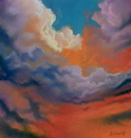 Clouds by SChappell