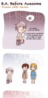 Chibi Prussia Diaries -010- by Arkham-Insanity
