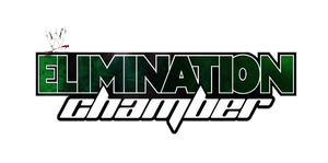 WWE Elimination Chamber Logo by Wrestling-Networld