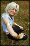 Marik - Light by kayleighloire