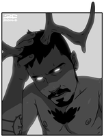 Horns by Pandaphobia